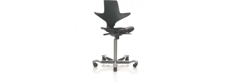 HÅG Capisco Puls perfekt kontorstol til hjemmekontoret.<br>2.635,00