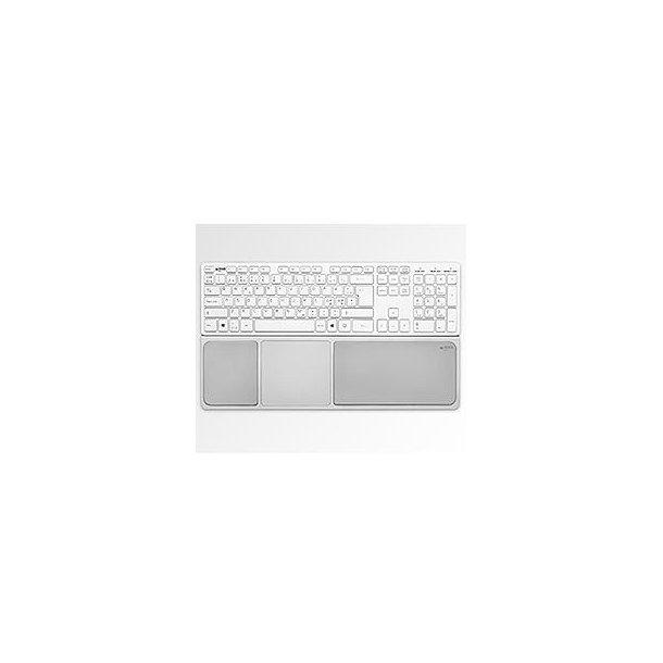 Jobmate Touch Sølv inkl. tastatur.
