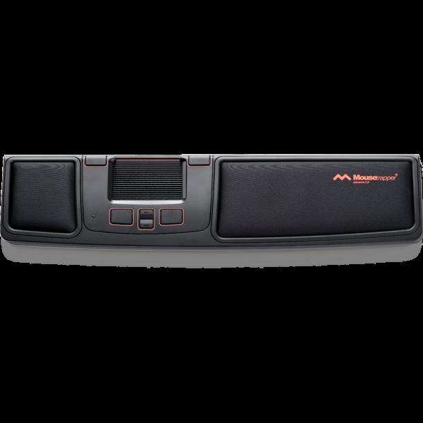MouseTrapper Advance 2.0 Coral