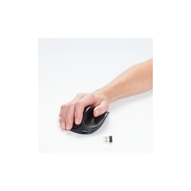 Handshoe Mouse Trådløs