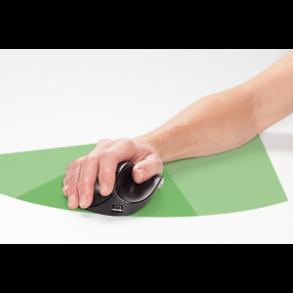 Handshoe Mouse ergonomisk mus.