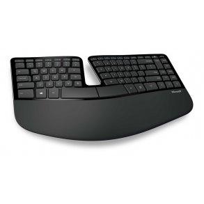 Ergonomiske Tastaturer